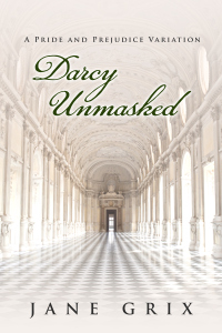 Darcy Unmasked